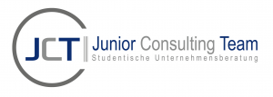 JCT Junior Consulting Team Logo