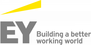 EY - Building a better working world Logo